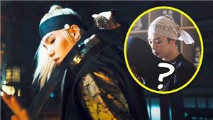 Màn múa kiếm của Suga BTS trong 'Daechwita': Tưởng đơn giản mà lại rất kì công