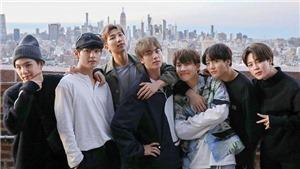 Forbes: BTS xuống hạng dù vẫn lọt top nghệ sĩ giàu nhất thế giới