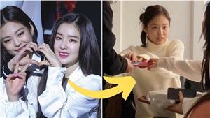 Ai là người trả tiền khi Jennie Blackpink và Irene Red Velvet hẹn hò
