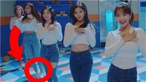 10 'hạt sạn' phải siêu tinh mắt mới 'soi' ra trong MV K-pop