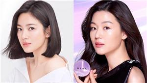 Song Hye Kyo, Kim Tae Hee, G-Dragon: Loạt sao Hàn nổi tiếng là 'trùm' bất động sản