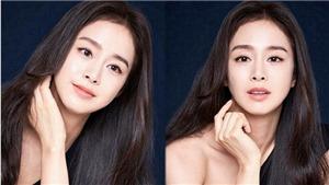 Fan suýt xoa trước hình ảnh đôi mươi của Kim Tae Hee 41 tuổi