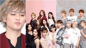 Sao Nhật bị 'ném đá' vì nói BTS, Twice nổi tiếng nhờ nói được tiếng Anh