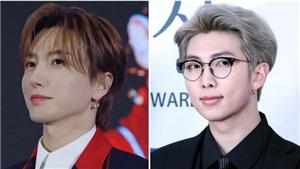 Lý do RM BTS trở thành trưởng nhóm, hé lộ quy trình chọn lãnh đạo nhóm K-pop