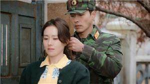 Son Ye Jin 'Hạ cánh nơi anh' tiết lộ lý do lâu nay ngại đóng phim Hollywood