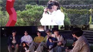 BTS tung MV hậu trường 'Life Goes On', khoe tài đạo diễn của Jungkook