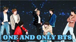 CEO Big Hit khẳng định 'không có BTS thứ 2'