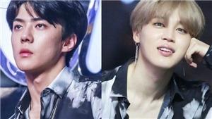 Những lần EXO và BTS 'đụng hàng', nam thần bên nào cuốn hút hơn?