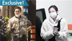 G-Dragon và Jennie Blackpink bị khui hẹn hò: Dân tình ủng hộ hay phản đối?