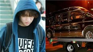 7 ngôi sao chịu di chứng vĩnh viễn: Sẹo của Lee Min Ho và Heechul Super Junior gây choáng