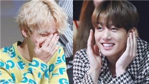 Những lần em út Jungkook BTS bị các ông anh 'kể xấu'