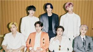 Rộ tin BTS tung album đầy đủ, Big Hit lập tức lên tiếng