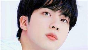 Jin được chọn là gương mặt đại diện BTS, ARMY phản ứng sao?
