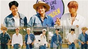 BTS tung video hậu trường 'Permission to Dance': Tiết lộ điều khổ cực mà cả nhóm phải chịu