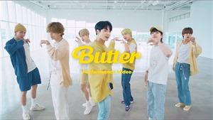BTS tự quyết tạo hình trong 'Butter', chuyên gia cũng phải lên tiếng