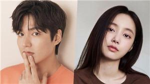 Lee Min Ho chính thức lên tiếng về tin hẹn hò mỹ nhân K-pop