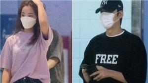 Bằng chứng gái xinh hẹn hò Lee Min Ho không phải Kim Go Eun