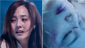 'Penthouse 3': Rộ tin Oh Yoon Hee (Eugene) chưa chết vì chi tiết này