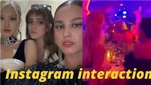 Rose Blackpink đọ sắc với 'công chúa nhạc pop' Olivia Rodrigo