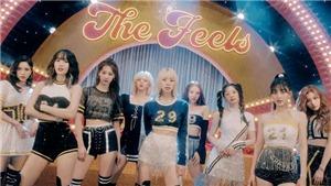 Twice ra MV tiếng Anh đầu tay: 'Thẩm' ngay teaser mới nhất