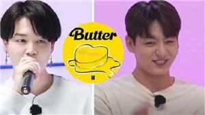 Jimin BTS khoe giọng với hit 'Butter' và cái kết 'đắng lòng' vì máy karaoke
