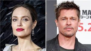 Angelina Jolie nhìn lại vụ ly hôn: 'Nhiều điều không thể nói'