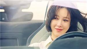 'Penthouse 3' tập cuối: Thuyết 'âm mưu' quanh mái tóc ngắn của Shim Su Reyon