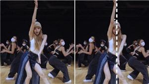 Lisa Blackpink nóng bỏng, cá tính trong video vũ đạo 'Money'
