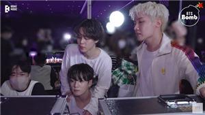 Bộ ba BTS Jungkook, Jimin, J-Hope tiết lộ về vũ đạo 'khó nhằn' trong clip hậu trường hit 'Butter'