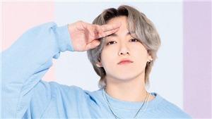 Không khép nổi miệng trước ngoại hình mới của Jungkook BTS
