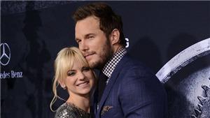 Chris Pratt đăng đàn tuyên bố chia tay vợ sau 8 năm kết hôn
