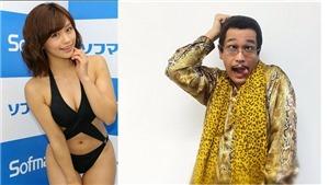 Nghệ sĩ 'Bút dứa, táo bút' kết hôn người mẫu trẻ sau 4 năm hẹn hò