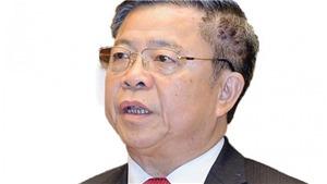 Thủ tướng yêu cầu xem xét chức Chủ tịch Liên minh Hợp tác xã của ông Võ Kim Cự