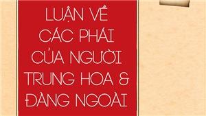Ra mắt cuốn sách về Đàng Ngoài Việt Nam thế kỷ 18