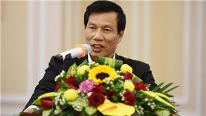 Bộ trưởng VHTT&DL Nguyễn Ngọc Thiện trả lời chất vấn về cấp phép, quy hoạch
