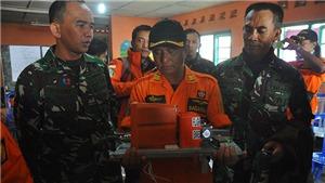 Rơi trực thăng cứu hộ tại Indonesia, 8 người thiệt mạng