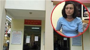 Kết luận: 'Phó Chủ tịch UBND phường Văn Miếu cần rút kinh nghiệm trong giao tiếp'