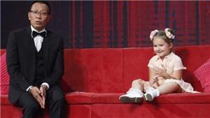 MC Lại Văn Sâm sửng sốt trước bé 5 tuổi thạo 8 thứ tiếng
