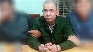 Bộ trưởng Bộ Công an Tô Lâm gửi thư khen lực lượng truy bắt 2 tử tù