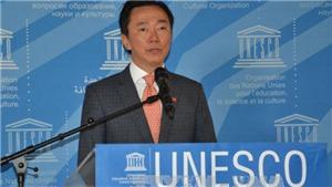 Bầu cử vòng 1 Tổng Giám đốc UNESCO: Đại sứ Phạm Sanh Châu và các ứng cử viên không ai đạt quá bán