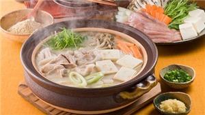 Xua tan cái lạnh đầu mùa với 5 hương vị ẩm thực Hà Thành ngon ngất ngây