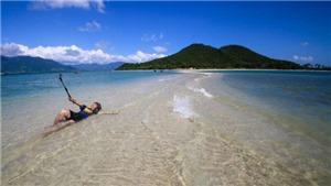 3 hòn đảo xinh đẹp ở Nha Trang hút hồn du khách