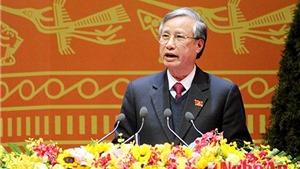 Kỷ luật Phó chủ tịch tỉnh Thanh Hóa vụ bổ nhiệm Trần Vũ Quỳnh Anh
