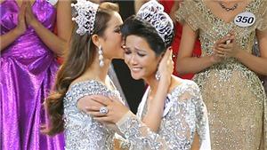 VIDEO: Xem lại toàn bộ màn trả lời ứng xử tại Hoa hậu hoàn vũ Việt Nam 2017