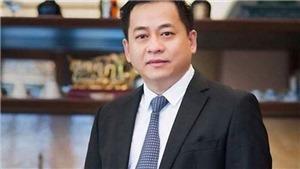 Phan Văn Anh Vũ đã bị bắt