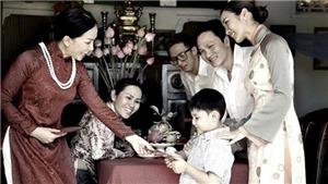 Mừng tuổi ngày Tết: Nguồn gốc và ý nghĩa sâu xa