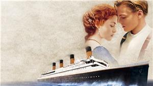 Tàu Titanic khởi hành chuyến đi định mệnh cùng mối tình Rose và Jack