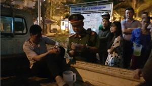Lái xe bán tải kéo lê người hàng trăm mét tại Ô Chợ Dừa bị khởi tố về tội giết người