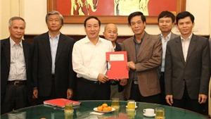 Mở rộng điều tra vụ án Đinh Ngọc Hệ tại Tổng Công ty Thái Sơn, Bộ Quốc phòng