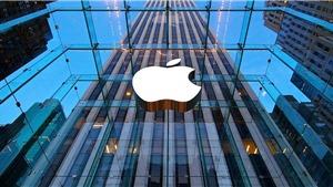 Forbes công bố danh sách thương hiệu đắt giá nhất thế giới: Apple vững ngôi vương